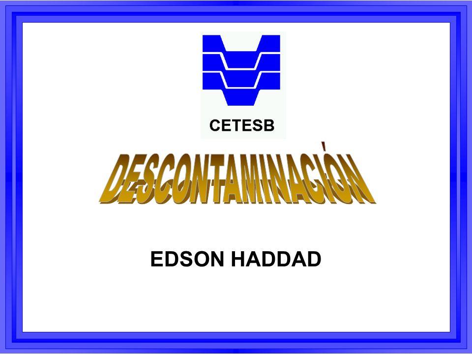 DESCONTAMINACIÓN EDSON HADDAD
