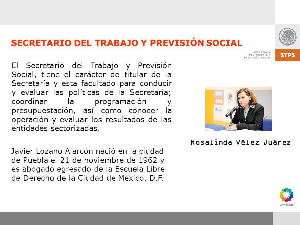 Rosalinda Vélez Juárez