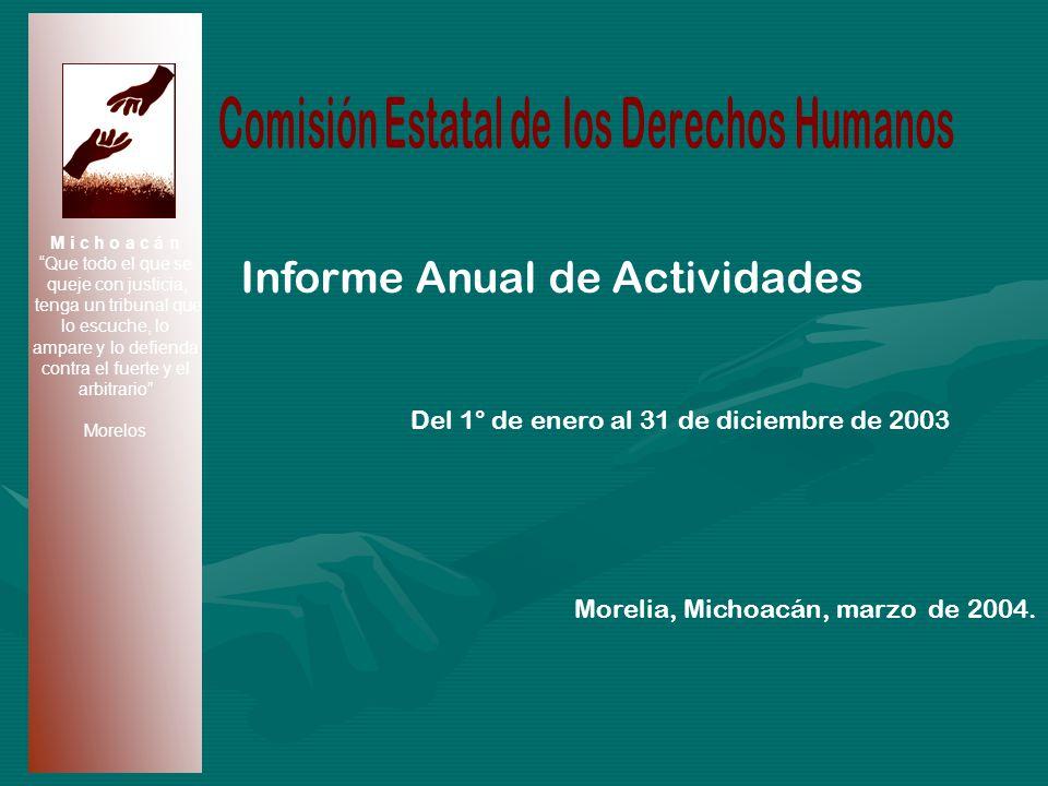 Comisión Estatal de los Derechos Humanos