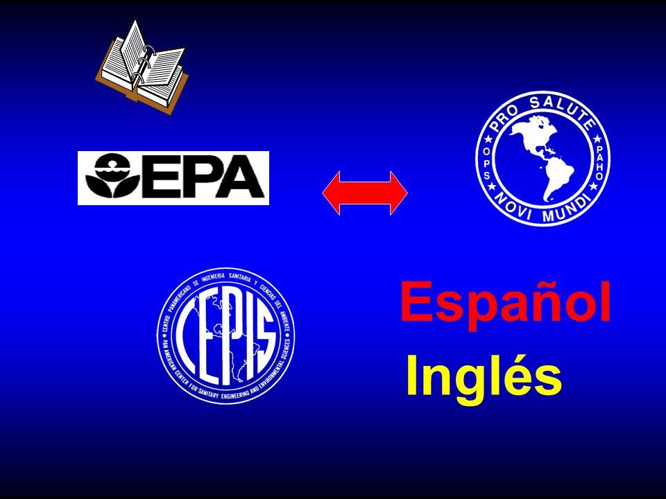 Español Inglés