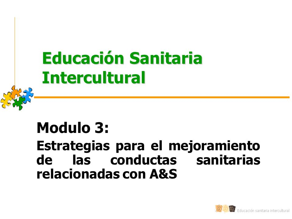 Educación Sanitaria Intercultural
