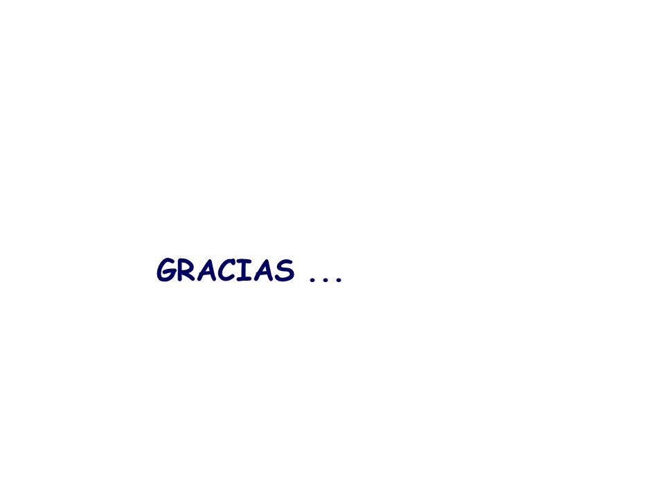 GRACIAS ...
