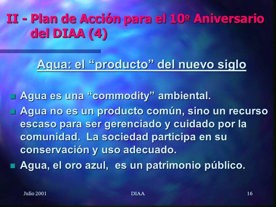 II - Plan de Acción para el 10o Aniversario del DIAA (4)