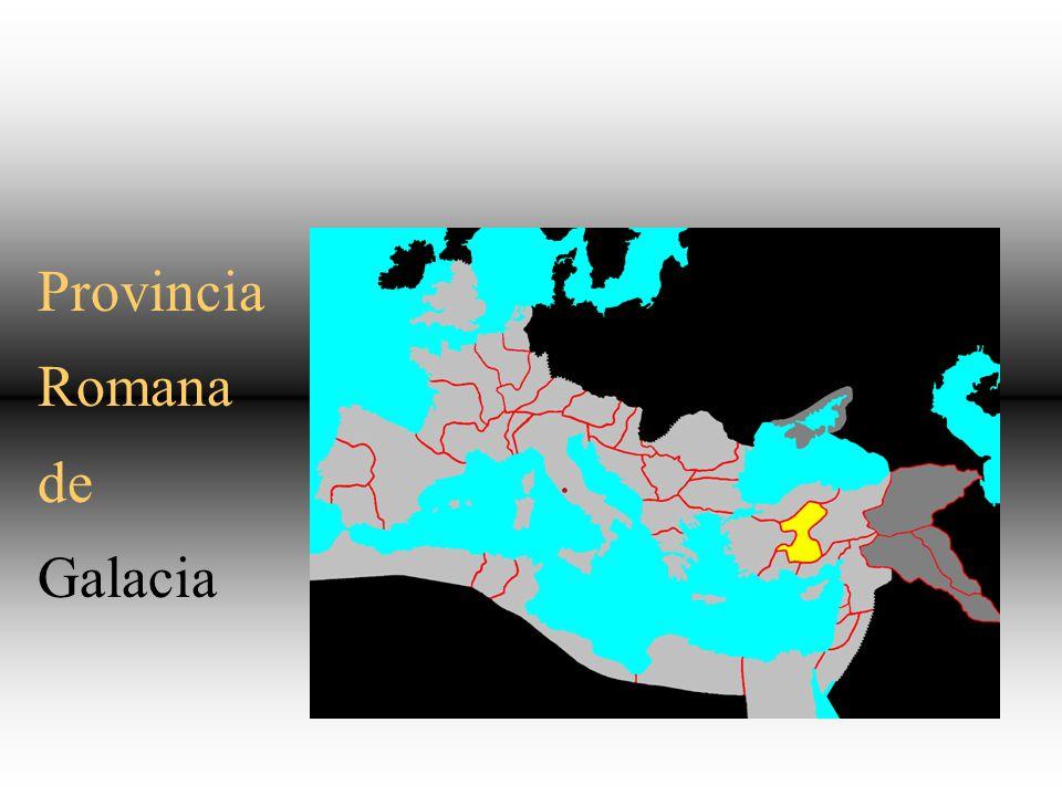Provincia Romana de Galacia