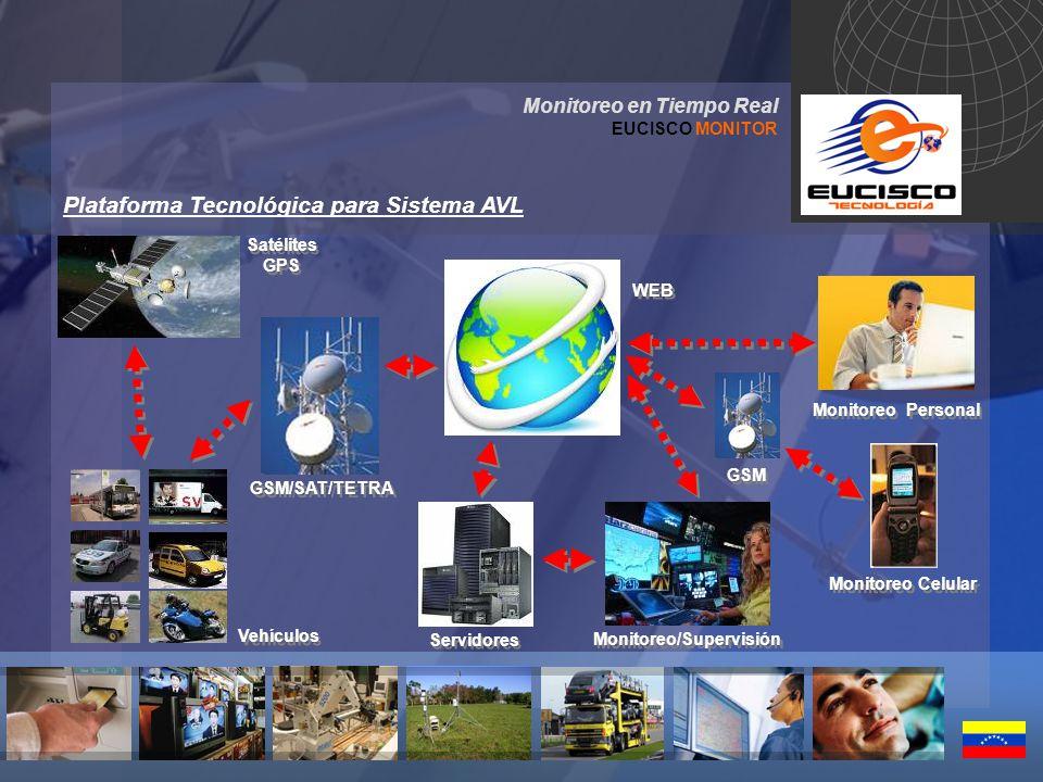 Monitoreo/Supervisión