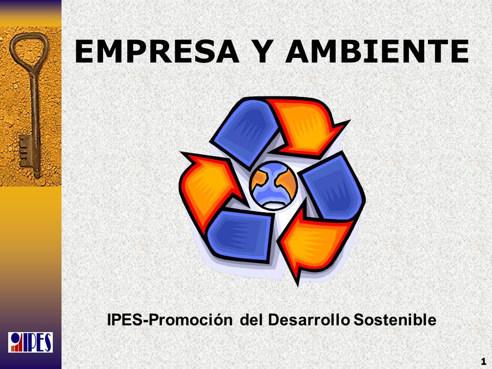 IPES-Promoción del Desarrollo Sostenible