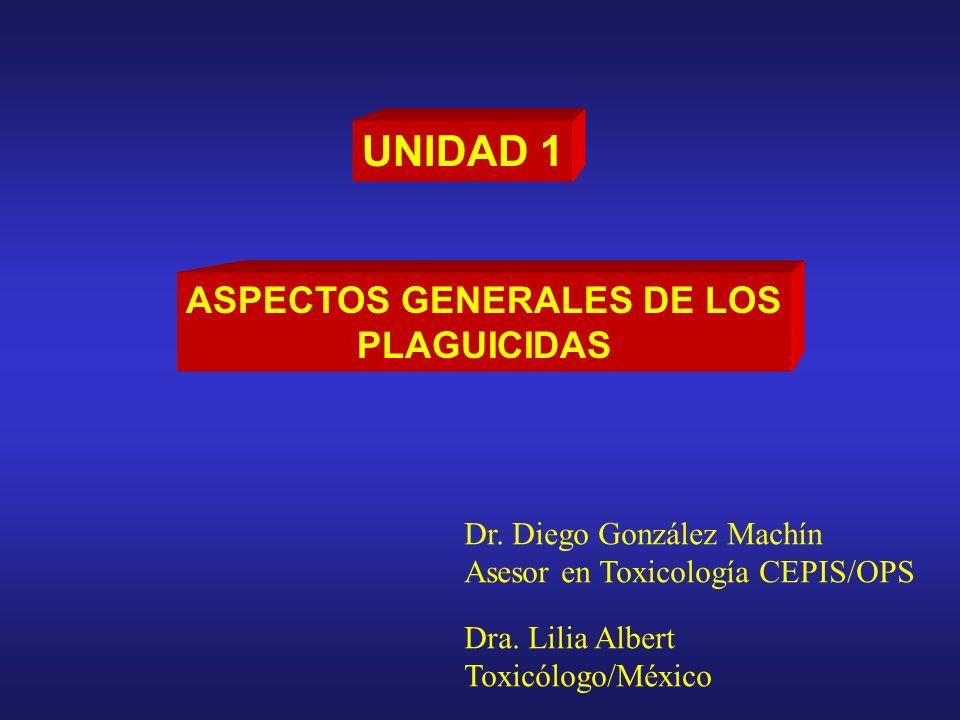 ASPECTOS GENERALES DE LOS