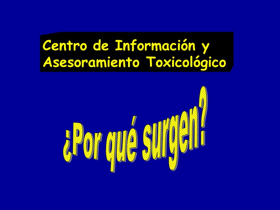 Centro de Información y