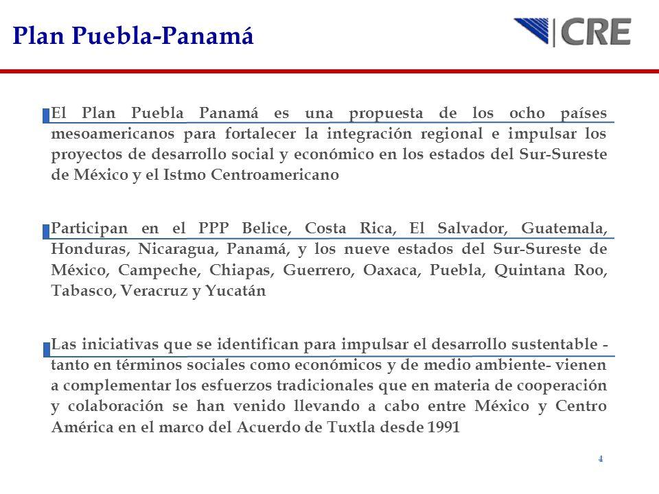 Plan Puebla-Panamá