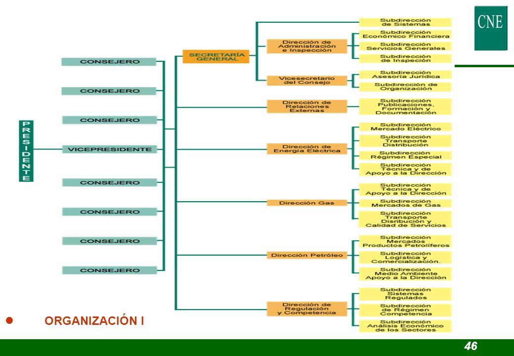 3.4. Estructura y Organización.
