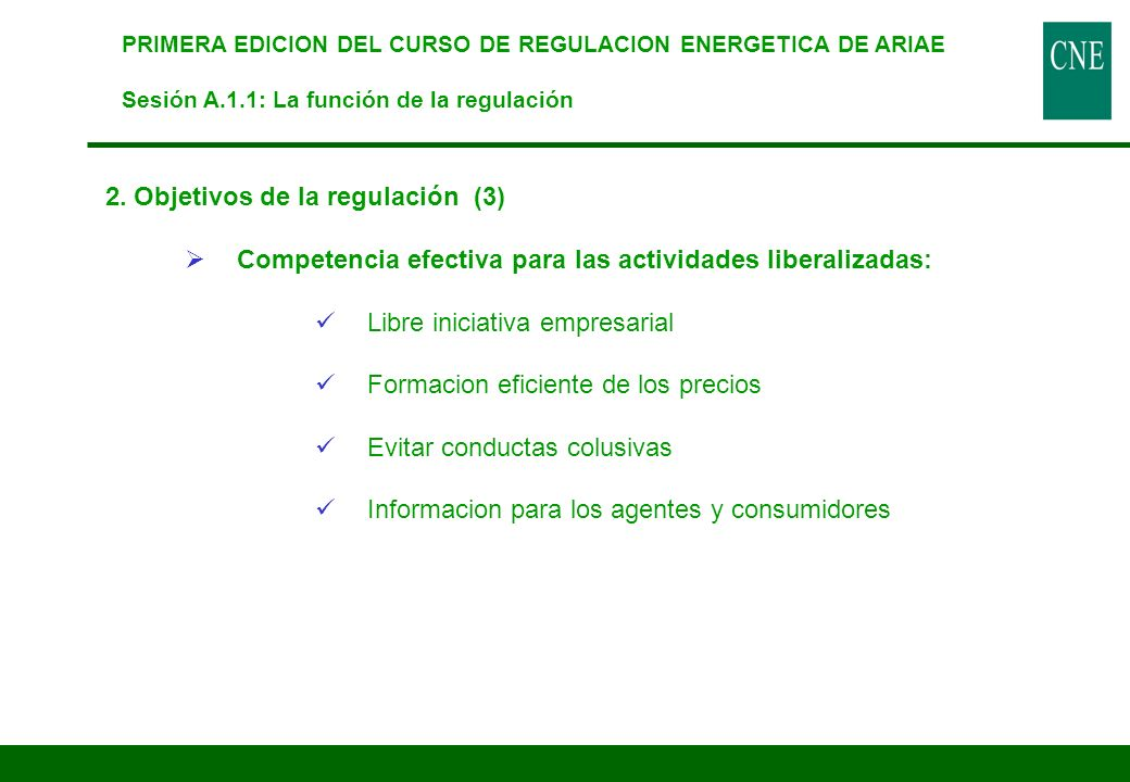 2. Objetivos de la regulación (3)
