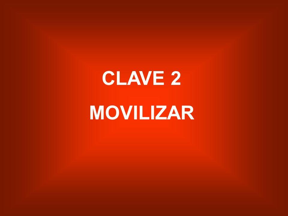 CLAVE 2 MOVILIZAR