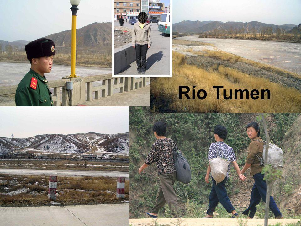 Río Tumen