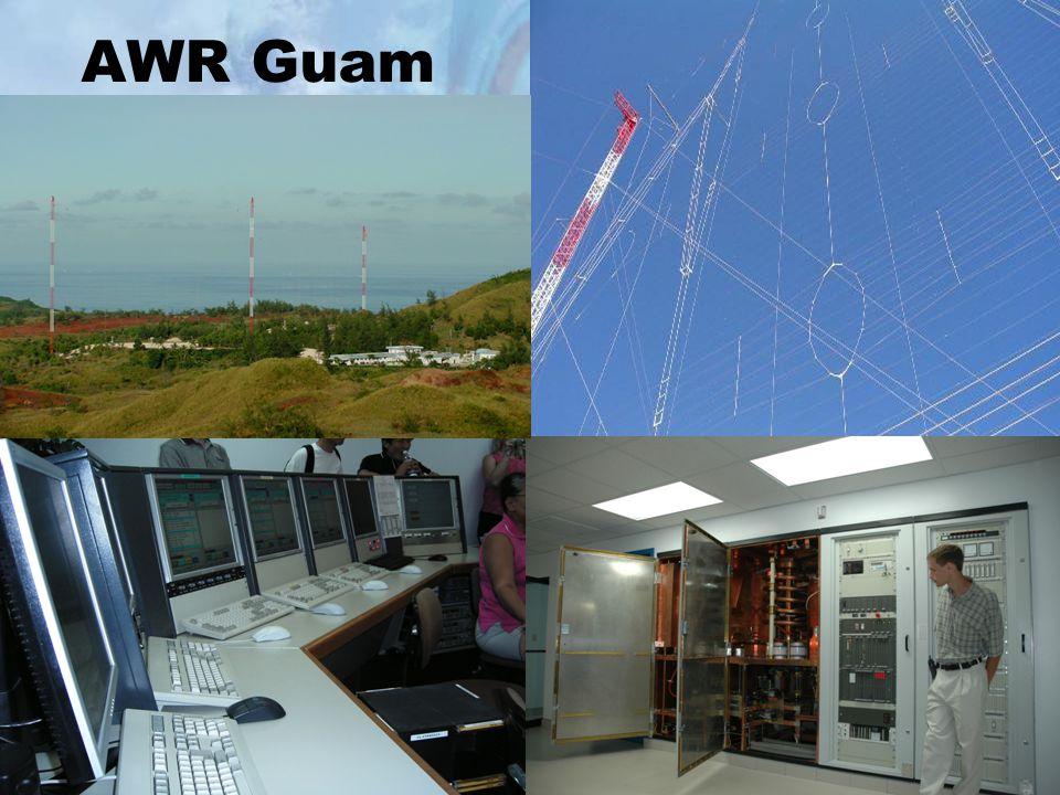 AWR Guam