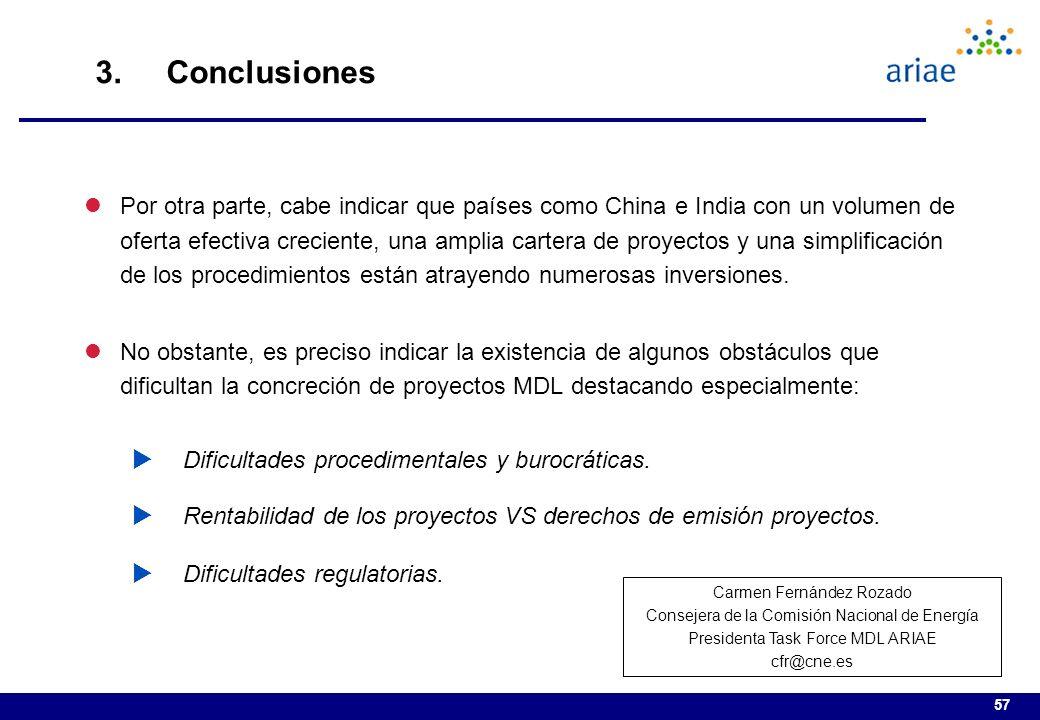 3. Conclusiones