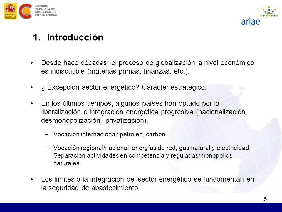 Introducción Desde hace décadas, el proceso de globalización a nivel económico es indiscutible (materias primas, finanzas, etc.).