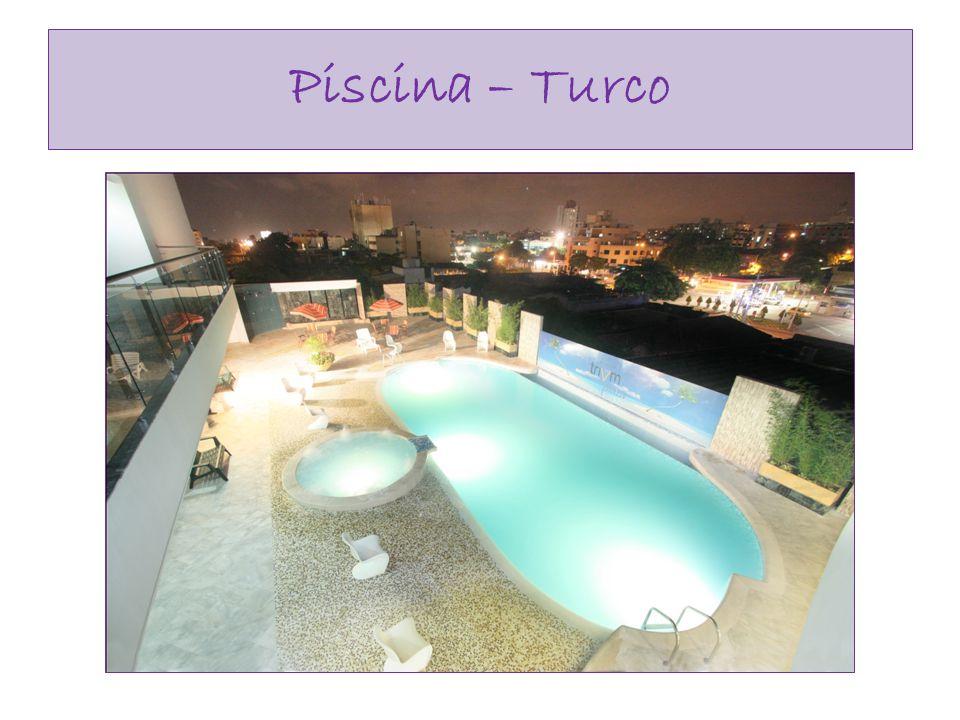 Piscina – Turco