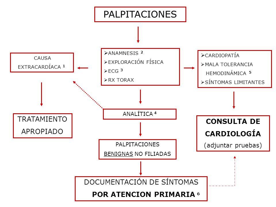 DOCUMENTACIÓN DE SÍNTOMAS