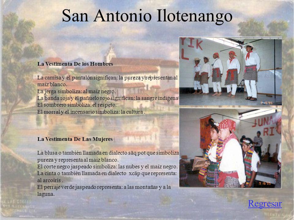 San Antonio Ilotenango