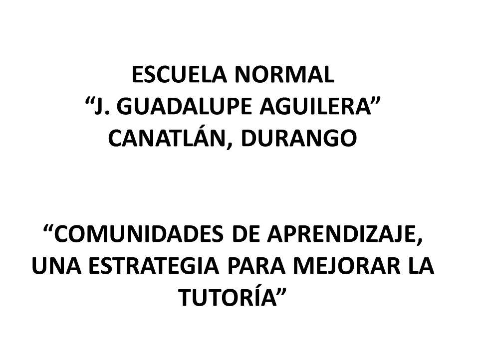 ESCUELA NORMAL J.