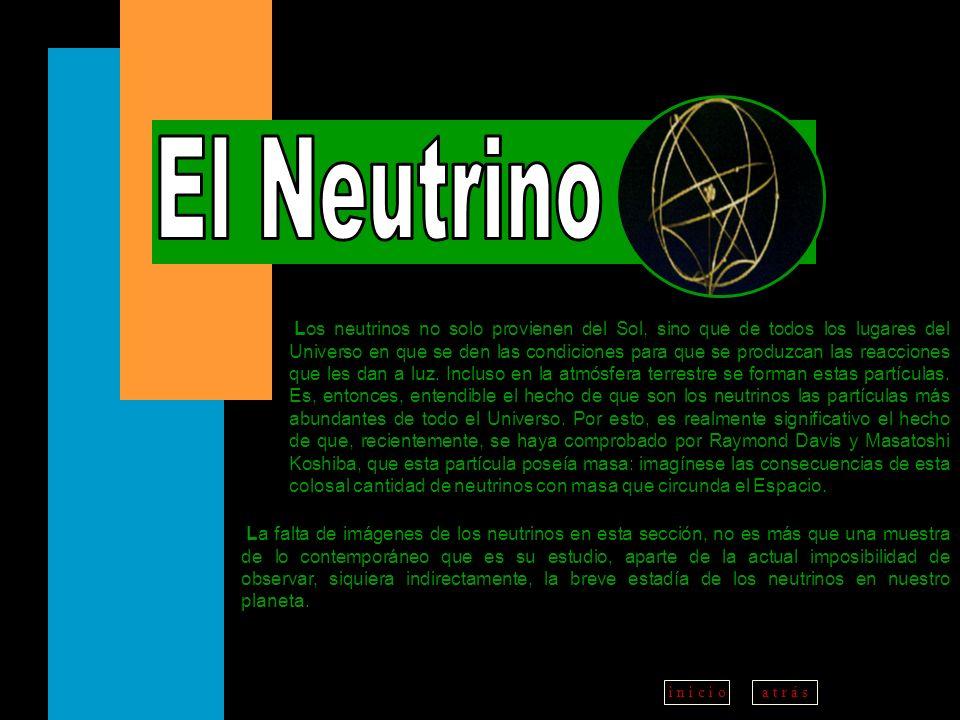 El Neutrino