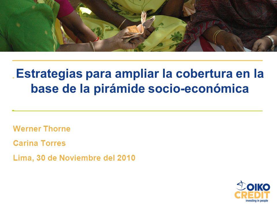 Werner Thorne Carina Torres Lima, 30 de Noviembre del 2010