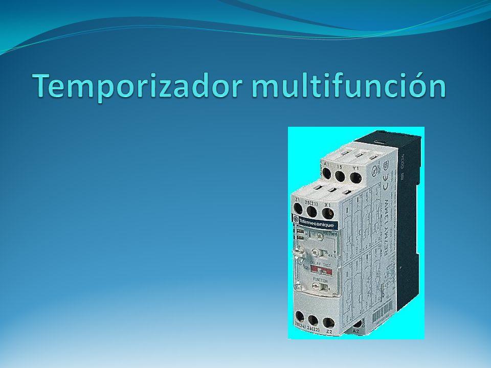Temporizador multifunción