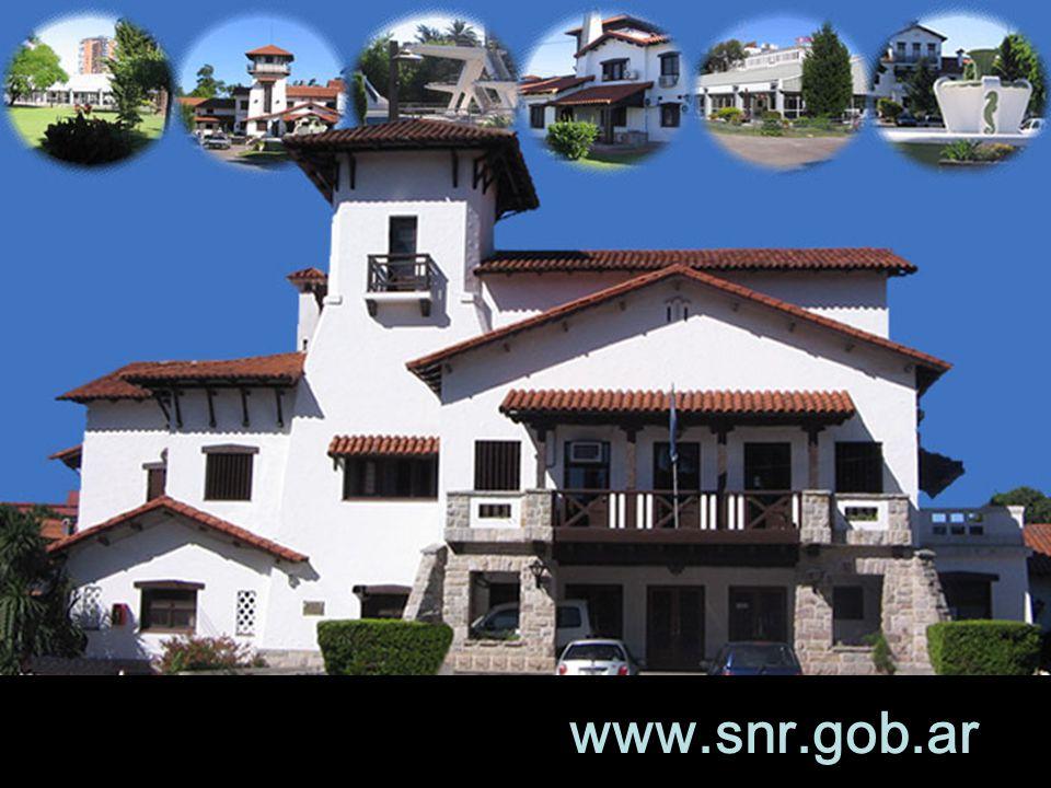 www.snr.gob.ar