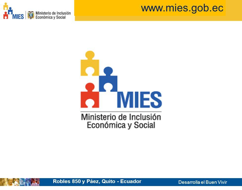 Robles 850 y Páez, Quito - Ecuador