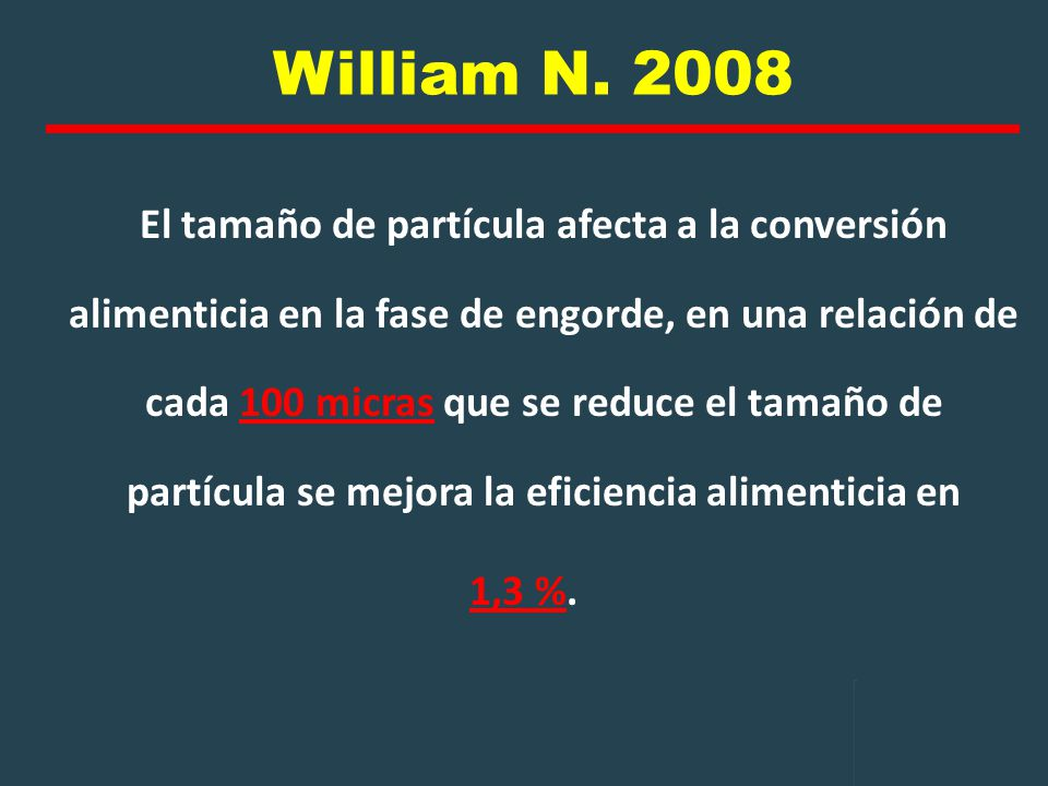 William N. 2008