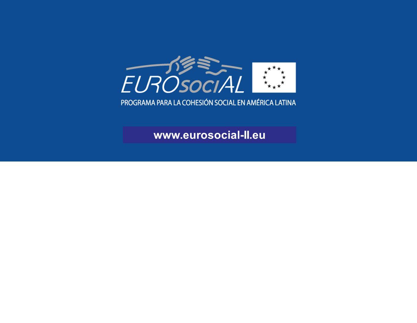 www.eurosocial-II.eu