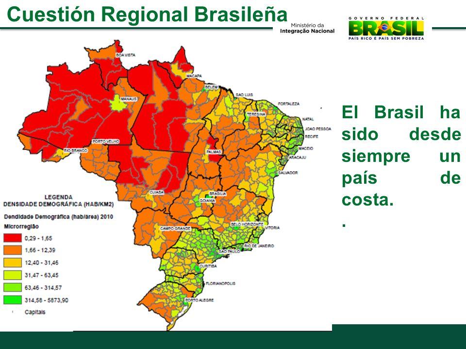 Cuestión Regional Brasileña