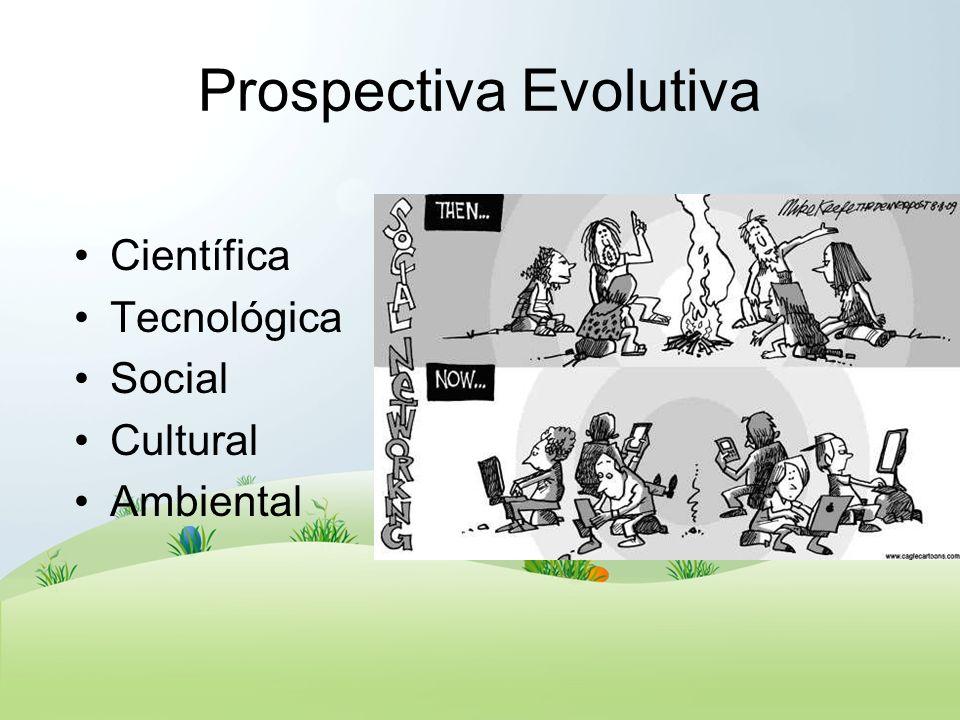 Prospectiva Evolutiva