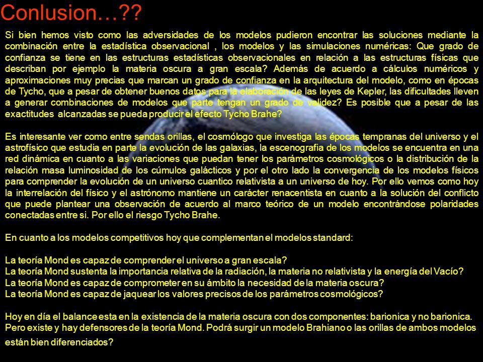 Conlusion… Conclusión....