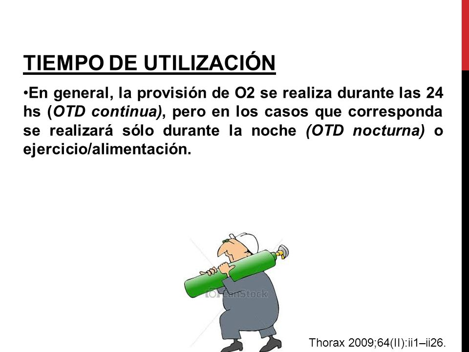 TIEMPO DE UTILIZACIÓN