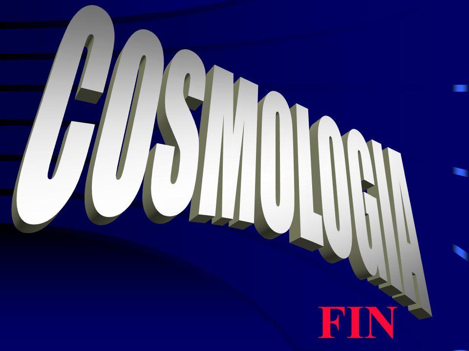 COSMOLOGIA FIN