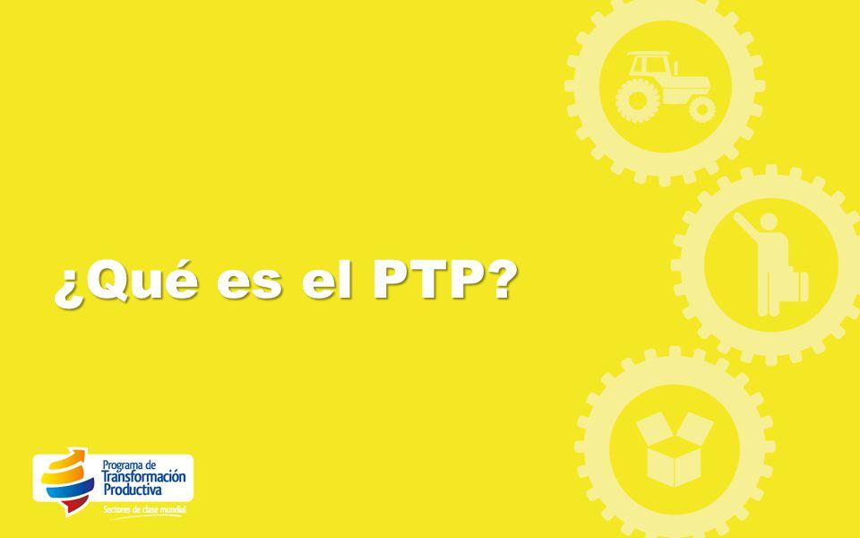 ¿Qué es el PTP