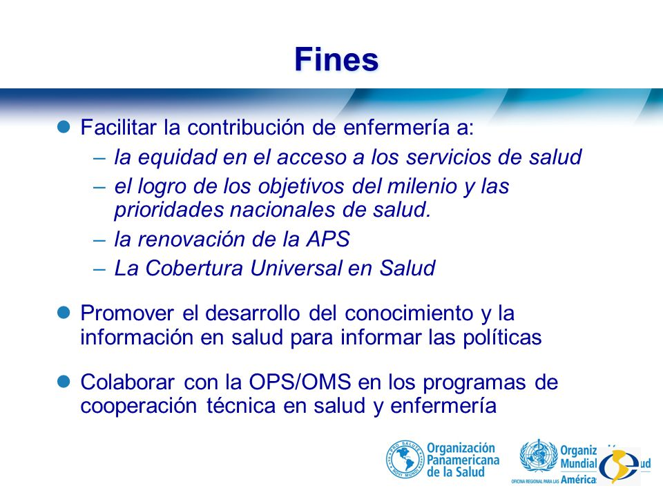 Red Internacional de enfermería en salud infantil - Red ENSI