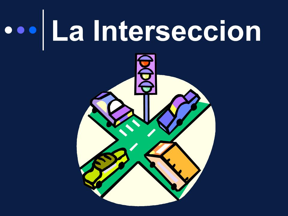 La Interseccion