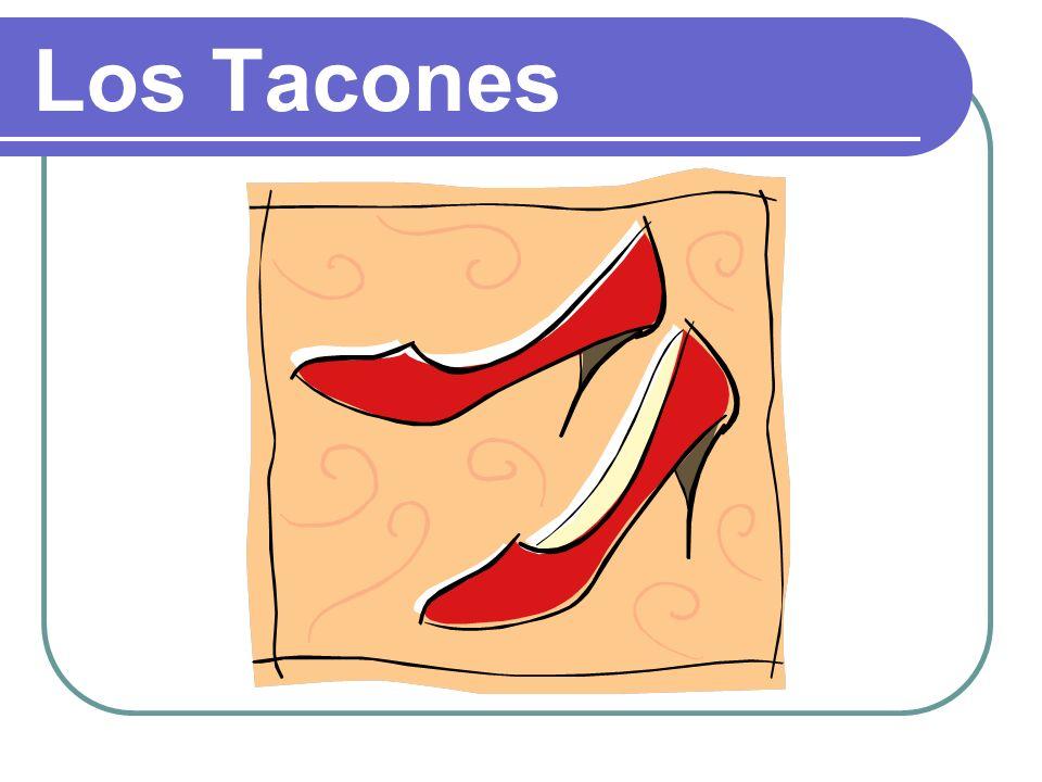 Los Tacones