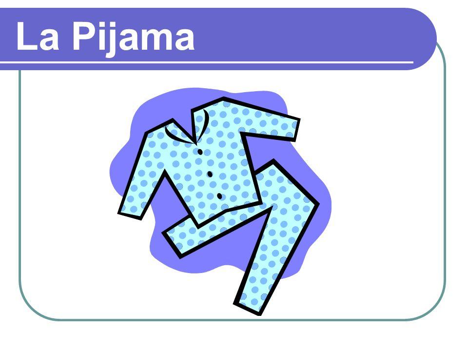 La Pijama