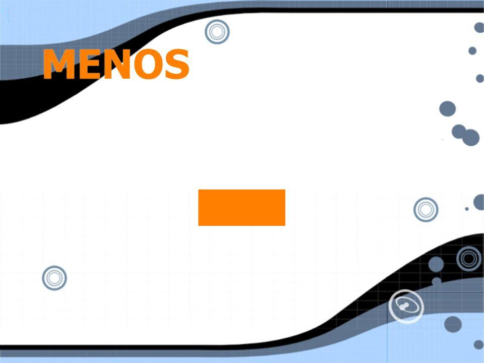 MENOS -