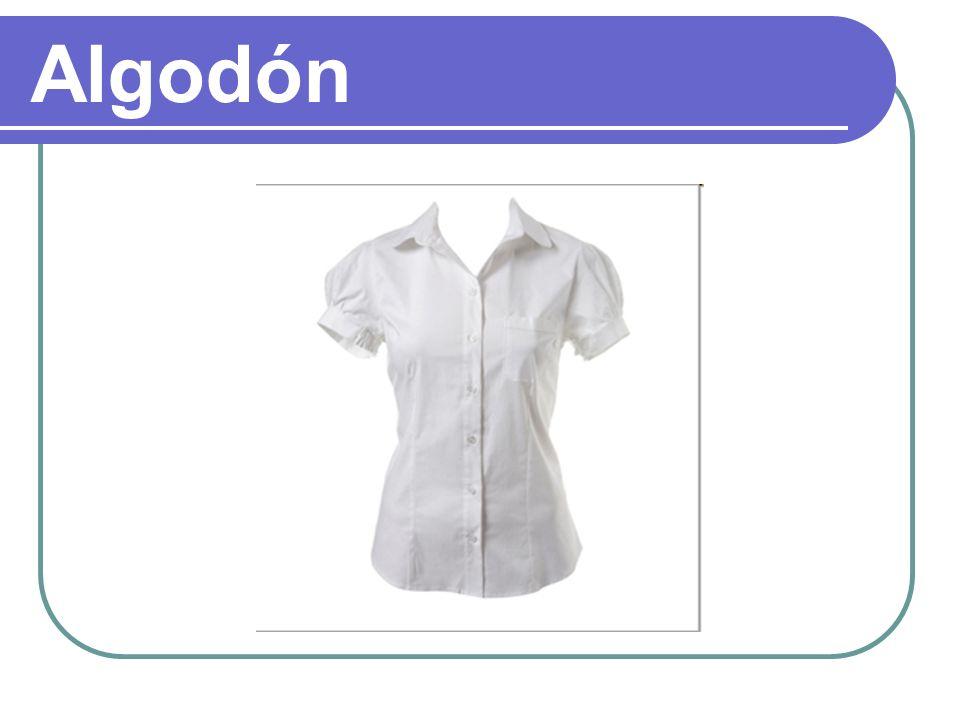 Algodón