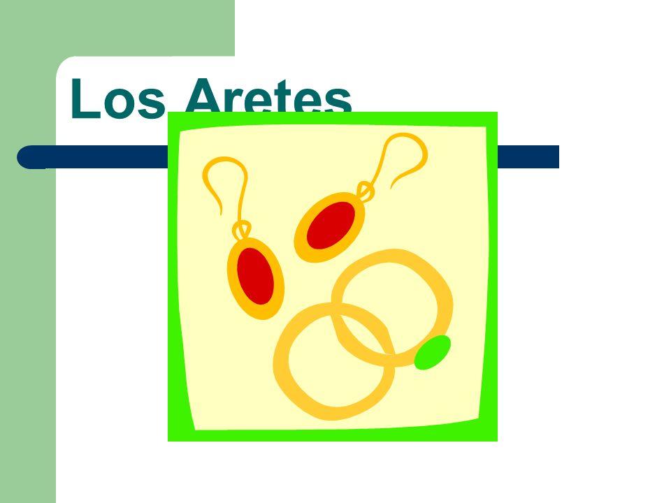 Los Aretes