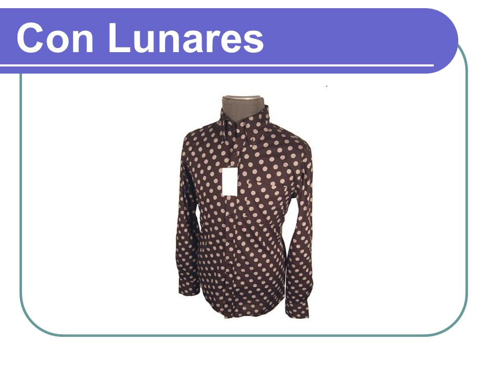 Con Lunares