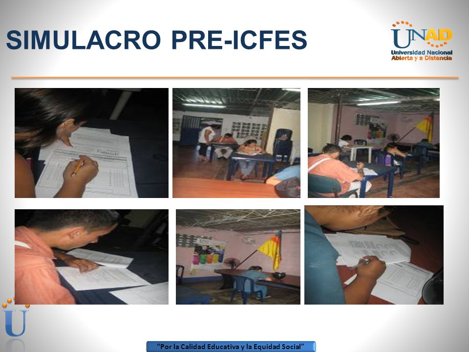 SIMULACRO PRE-ICFES