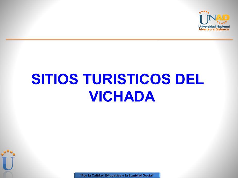 SITIOS TURISTICOS DEL VICHADA