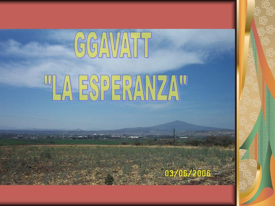 GGAVATT LA ESPERANZA