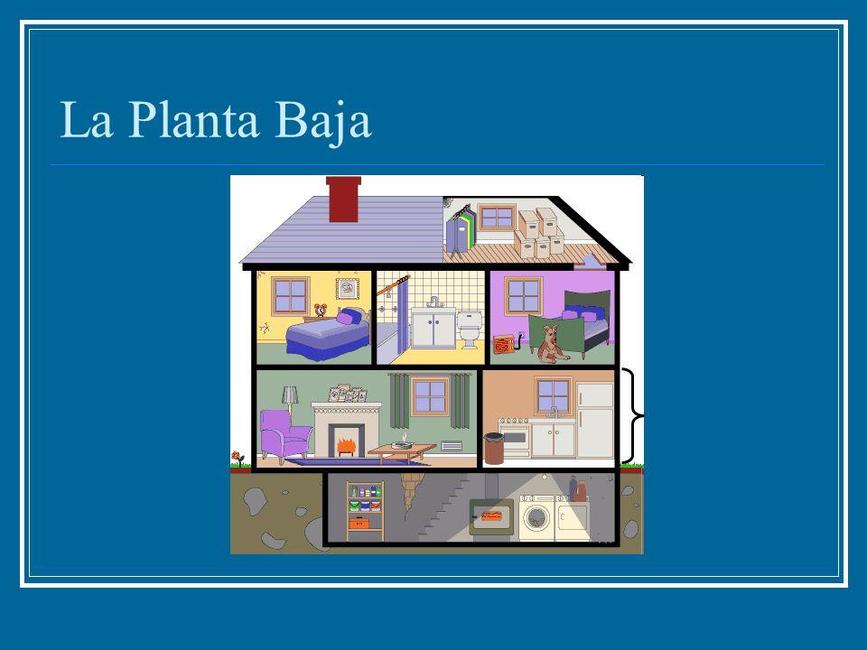La Planta Baja