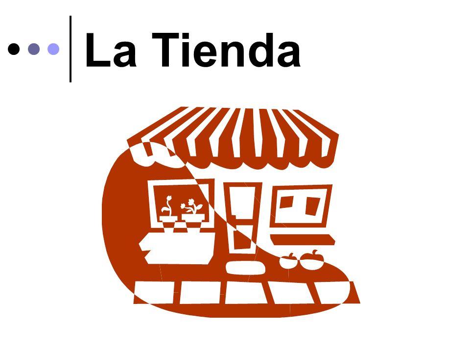 La Tienda